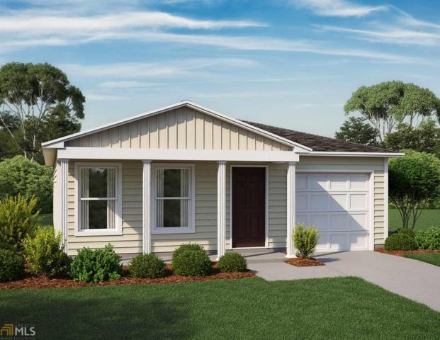 119 Wynne St #137, Macon, GA 31206 (MLS #8539525) :: Bonds Realty Group Keller Williams Realty - Atlanta Partners