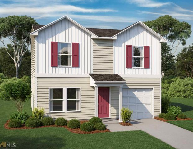 123 Wynne St #138, Macon, GA 31206 (MLS #8539528) :: Bonds Realty Group Keller Williams Realty - Atlanta Partners