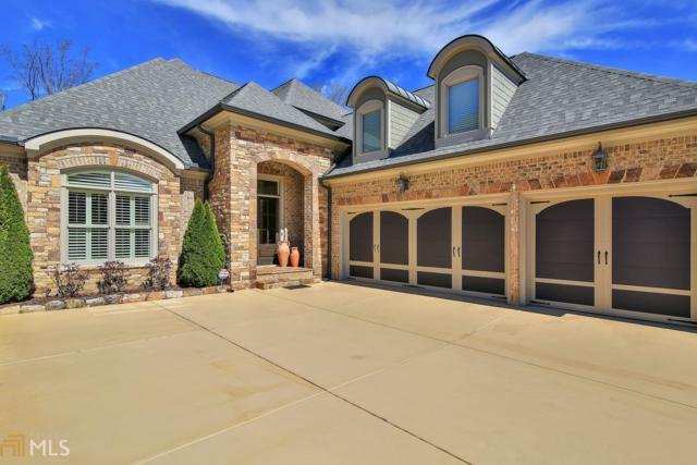 6052 Allee Way, Braselton, GA 30517 (MLS #8539608) :: Bonds Realty Group Keller Williams Realty - Atlanta Partners