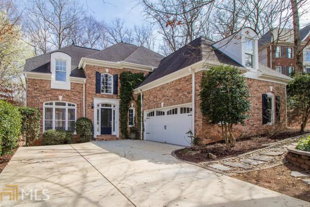 3799 Paradise Pt, Duluth, GA 30097 (MLS #8539667) :: Buffington Real Estate Group