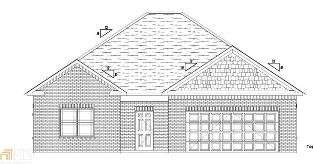 122 Summer Grove Ln, Macon, GA 31206 (MLS #8539672) :: Team Cozart