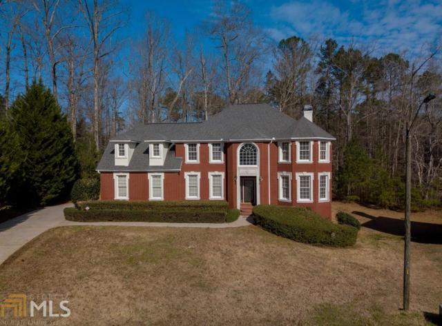 440 Highland Lake Vw, Atlanta, GA 30349 (MLS #8539775) :: Rettro Group