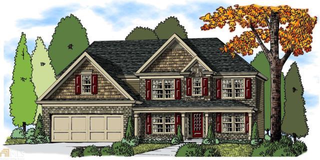 4600 Bos Cir #55, Loganville, GA 30052 (MLS #8539777) :: Buffington Real Estate Group