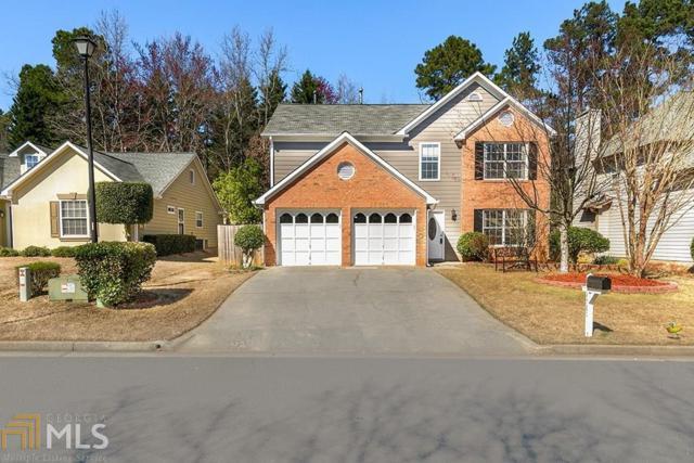 4760 Weathervane Dr, Alpharetta, GA 30022 (MLS #8539781) :: Bonds Realty Group Keller Williams Realty - Atlanta Partners