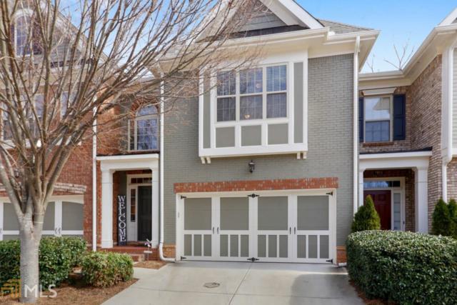 7530 Jamestown Dr #132, Alpharetta, GA 30005 (MLS #8539782) :: Buffington Real Estate Group
