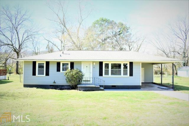 311 Garden Ave, Lindale, GA 30147 (MLS #8539790) :: Buffington Real Estate Group