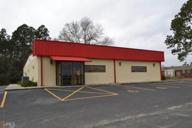 622 S Main St, Swainsboro, GA 30401 (MLS #8539873) :: Team Cozart