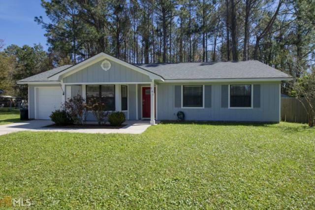 202 Tuscarora, St. Marys, GA 31558 (MLS #8539939) :: Buffington Real Estate Group