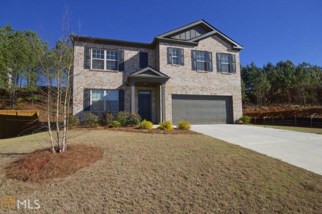 816 Lake Chase, Fairburn, GA 30213 (MLS #8539960) :: Bonds Realty Group Keller Williams Realty - Atlanta Partners