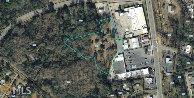 941 S Wilkinson St, Milledgeville, GA 31061 (MLS #8540095) :: Athens Georgia Homes