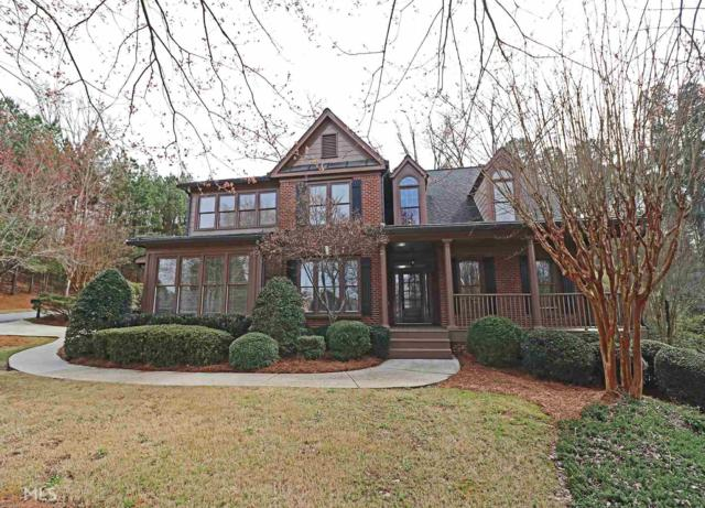 5705 Chaucer, Suwanee, GA 30024 (MLS #8540151) :: Military Realty