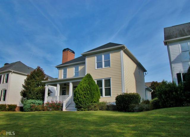 805 Commons Park #33, Statham, GA 30666 (MLS #8540172) :: Buffington Real Estate Group