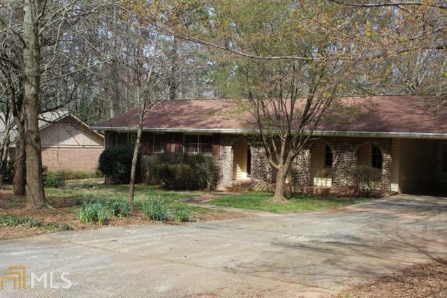 450 Beaumont Dr, Stone Mountain, GA 30087 (MLS #8540421) :: Buffington Real Estate Group