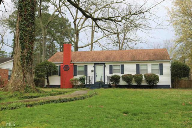 111 Robin St, Rome, GA 30165 (MLS #8540463) :: Buffington Real Estate Group