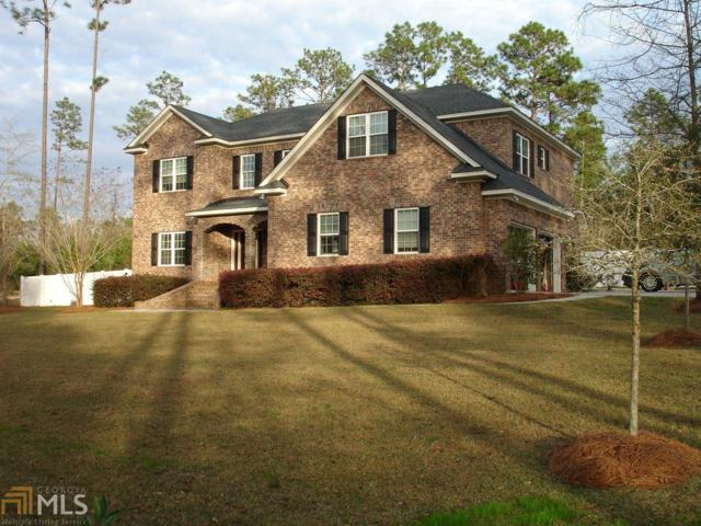221 Plantation Trl, Statesboro, GA 30458 (MLS #8540503) :: RE/MAX Eagle Creek Realty