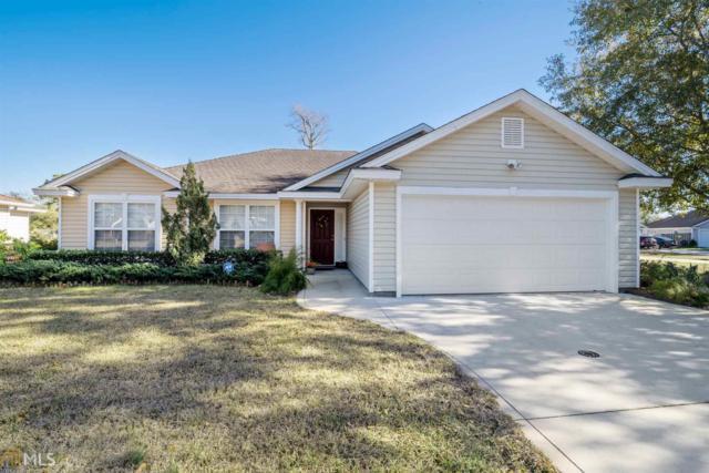 112 Bridgewater, Brunswick, GA 31525 (MLS #8540569) :: Bonds Realty Group Keller Williams Realty - Atlanta Partners