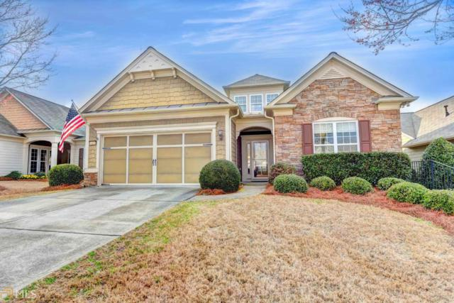 6468 Lantern Ridge, Hoschton, GA 30548 (MLS #8540588) :: Buffington Real Estate Group