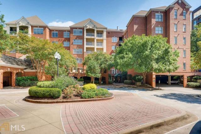 211 Colonial Homes Dr #1105, Atlanta, GA 30309 (MLS #8540661) :: Buffington Real Estate Group