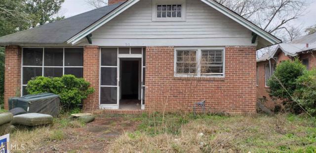 919 Inverness Ave, Macon, GA 31204 (MLS #8540755) :: Bonds Realty Group Keller Williams Realty - Atlanta Partners