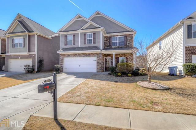 1231 Sonoma Dr, Lawrenceville, GA 30045 (MLS #8540790) :: Bonds Realty Group Keller Williams Realty - Atlanta Partners