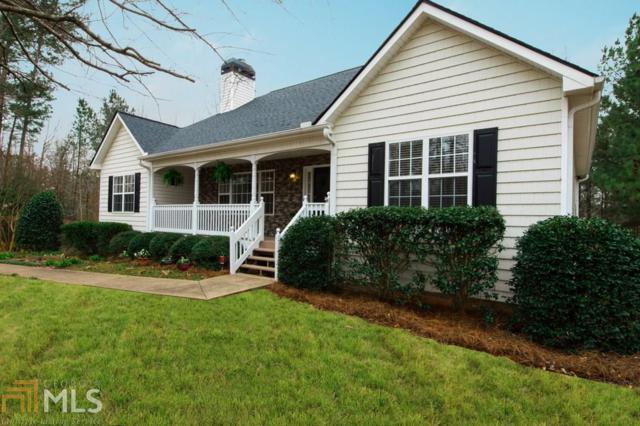 440 Sweetwater Creek Dr, Canton, GA 30114 (MLS #8540820) :: Buffington Real Estate Group