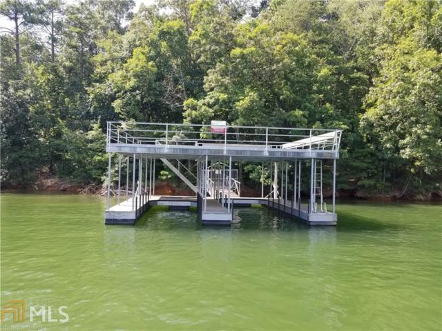 4153 Browns Bridge Rd B, Gainesville, GA 30504 (MLS #8540840) :: Rettro Group