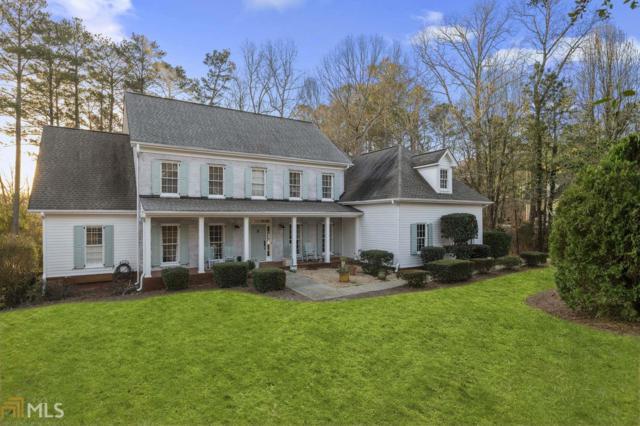 15265 Highgrove Rd, Milton, GA 30004 (MLS #8540886) :: Bonds Realty Group Keller Williams Realty - Atlanta Partners
