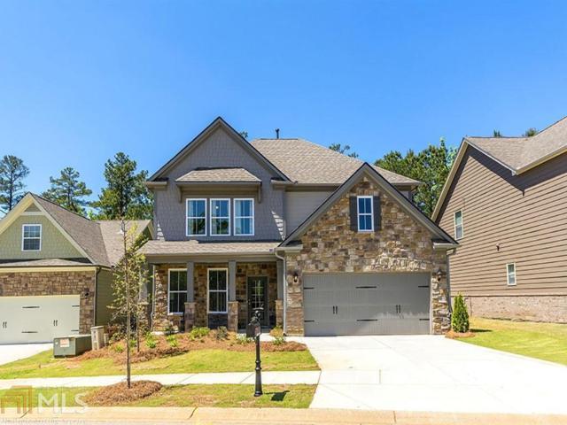 732 Red Wolf Run, Atlanta, GA 30349 (MLS #8540972) :: Buffington Real Estate Group