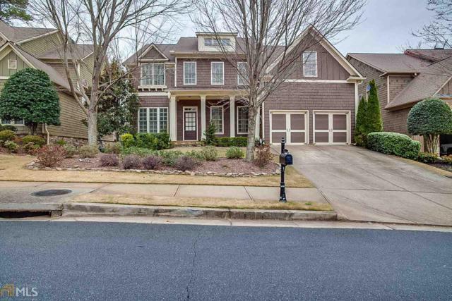 4133 Barnes Meadow Rd, Smyrna, GA 30082 (MLS #8541144) :: Buffington Real Estate Group