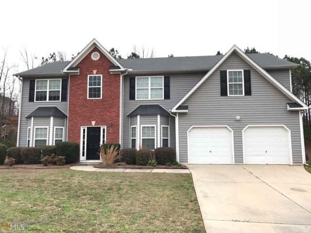 4080 Jackie, Douglasville, GA 30135 (MLS #8541147) :: Bonds Realty Group Keller Williams Realty - Atlanta Partners