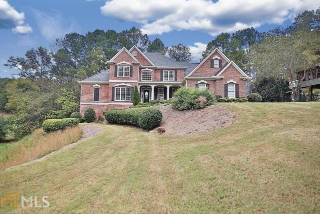 1325 Bridgemill Ave., Canton, GA 30114 (MLS #8541163) :: Bonds Realty Group Keller Williams Realty - Atlanta Partners