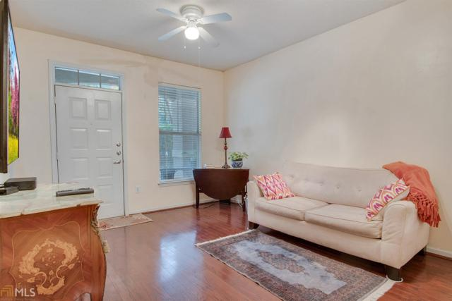 10 Perimeter Summit Blvd #4125, Brookhaven, GA 30319 (MLS #8541176) :: DHG Network Athens
