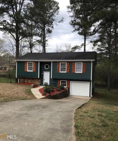 904 North Ridge Dr, Conyers, GA 30012 (MLS #8541457) :: Buffington Real Estate Group