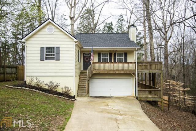 9840 Parkway Ln, Gainesville, GA 30506 (MLS #8541461) :: Bonds Realty Group Keller Williams Realty - Atlanta Partners