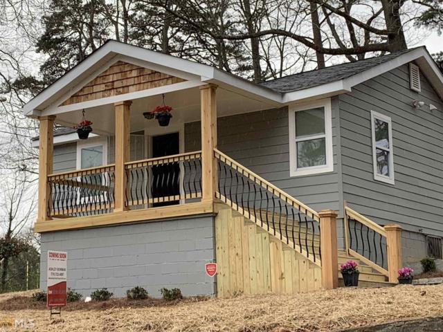286 Sewanee, Atlanta, GA 30314 (MLS #8541527) :: Buffington Real Estate Group