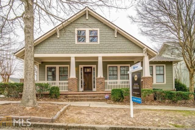 9984 Devonshire St, Douglasville, GA 30135 (MLS #8541559) :: Buffington Real Estate Group