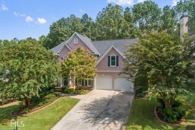 580 Fairway Dr, Woodstock, GA 30189 (MLS #8541603) :: Buffington Real Estate Group
