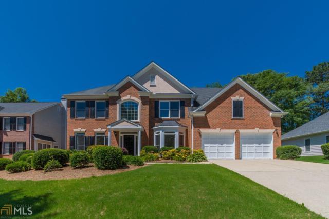 3800 Stonebriar, Duluth, GA 30097 (MLS #8541620) :: Buffington Real Estate Group