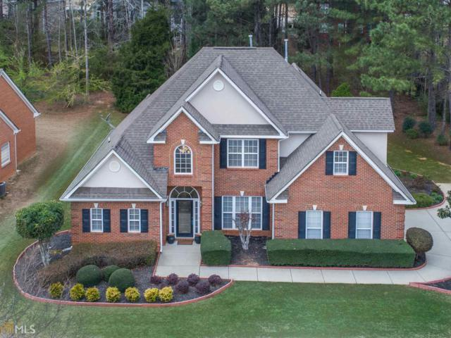 1027 Eagles Brooke, Locust Grove, GA 30248 (MLS #8541744) :: Bonds Realty Group Keller Williams Realty - Atlanta Partners