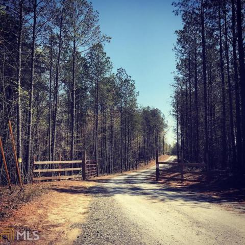 2008 Pleasant Union Rd, Canton, GA 30114 (MLS #8541764) :: Buffington Real Estate Group