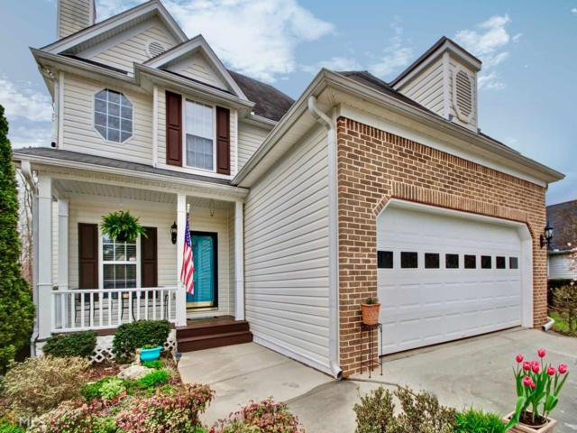 414 Baldwin Ct, Newnan, GA 30263 (MLS #8541934) :: Bonds Realty Group Keller Williams Realty - Atlanta Partners