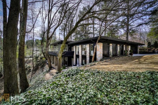 5190 Vernon Springs Trl, Atlanta, GA 30327 (MLS #8541973) :: Buffington Real Estate Group