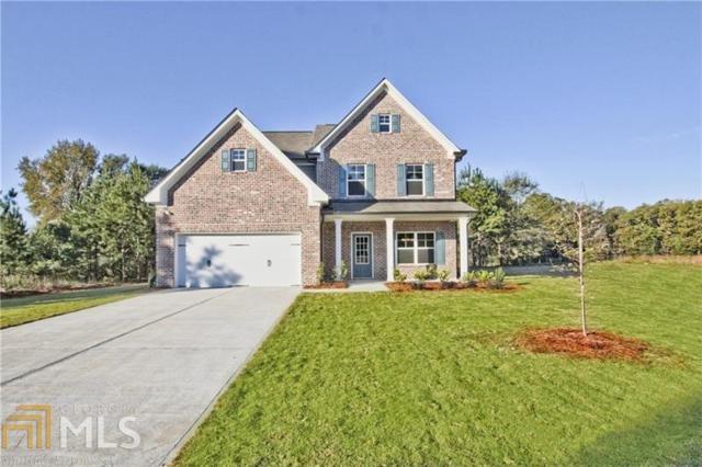 1252 Ida Woods Ln, Lawrenceville, GA 30045 (MLS #8541984) :: Bonds Realty Group Keller Williams Realty - Atlanta Partners