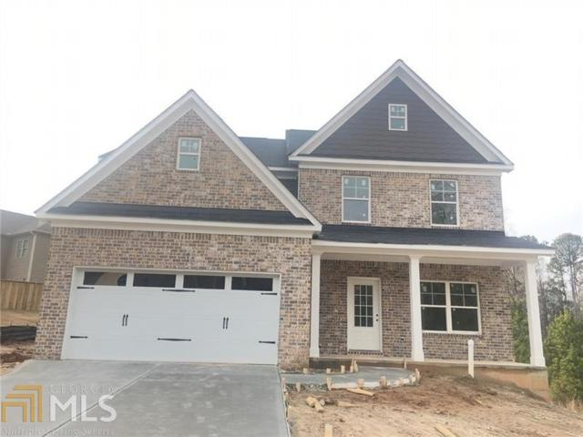 1242 Ida Woods Ln, Lawrenceville, GA 30045 (MLS #8542004) :: Bonds Realty Group Keller Williams Realty - Atlanta Partners
