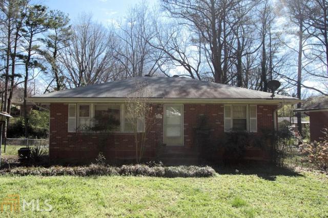 161 Herbert Dr, Marietta, GA 30067 (MLS #8542102) :: Bonds Realty Group Keller Williams Realty - Atlanta Partners