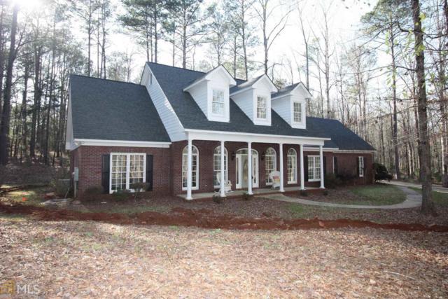 222 Piedmont Lake Rd, Pine Mountain, GA 31822 (MLS #8542124) :: Ashton Taylor Realty