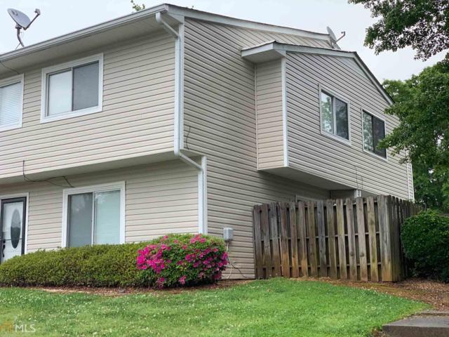 1472 Pine Log Rd #320, Conyers, GA 30012 (MLS #8542187) :: Buffington Real Estate Group