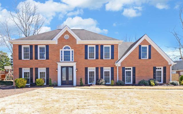 370 Clubfield Dr, Roswell, GA 30075 (MLS #8542231) :: Bonds Realty Group Keller Williams Realty - Atlanta Partners