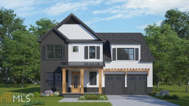 2288 Matthews St, Brookhaven, GA 30319 (MLS #8542334) :: Buffington Real Estate Group