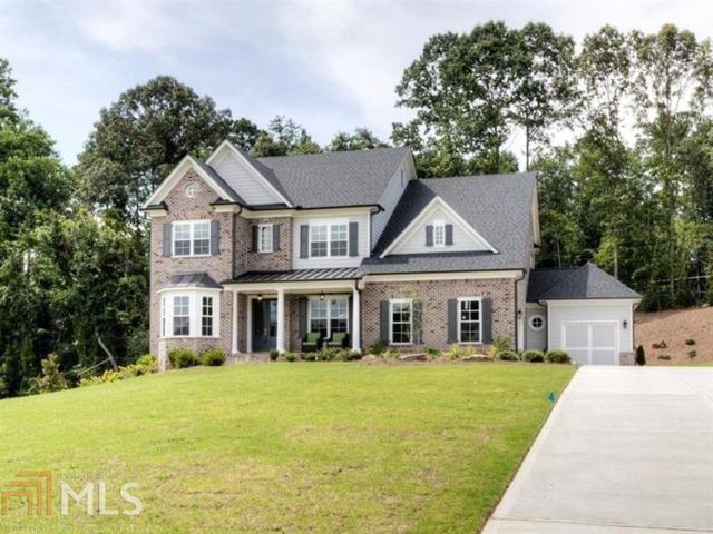 190 Milestone Trl, Milton, GA 30004 (MLS #8542443) :: Bonds Realty Group Keller Williams Realty - Atlanta Partners
